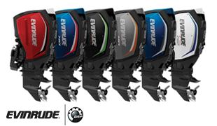 OnWater Evinrude