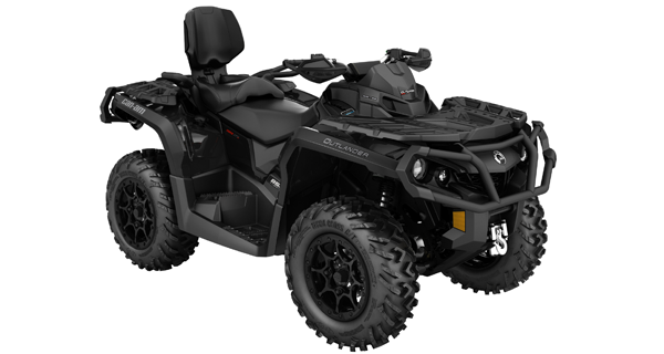ATV Quad Can Am Outlander MAX XT P
