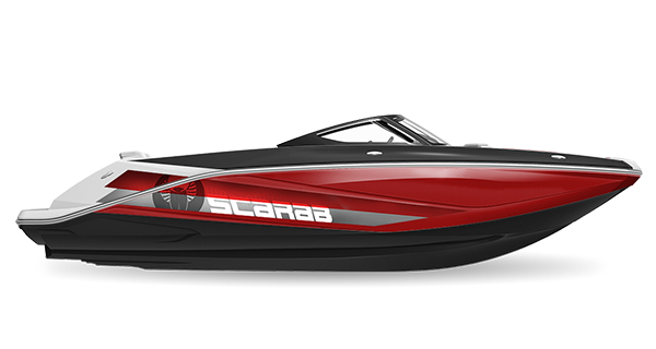 Scarab215ID Impulse Crimson Red seite